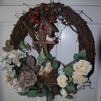 *New* Wreath