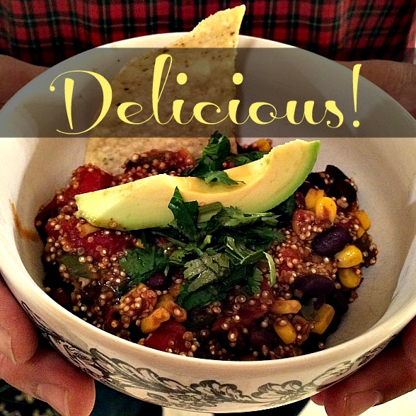 One pot mexican, healthy, light, low fat, low cholesterol, delicious,