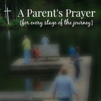 A Parent's Prayer square