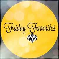Friday Favorites December