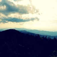 Great Smokey Mountains 2012
