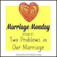 Marriage Monday ep 3 square