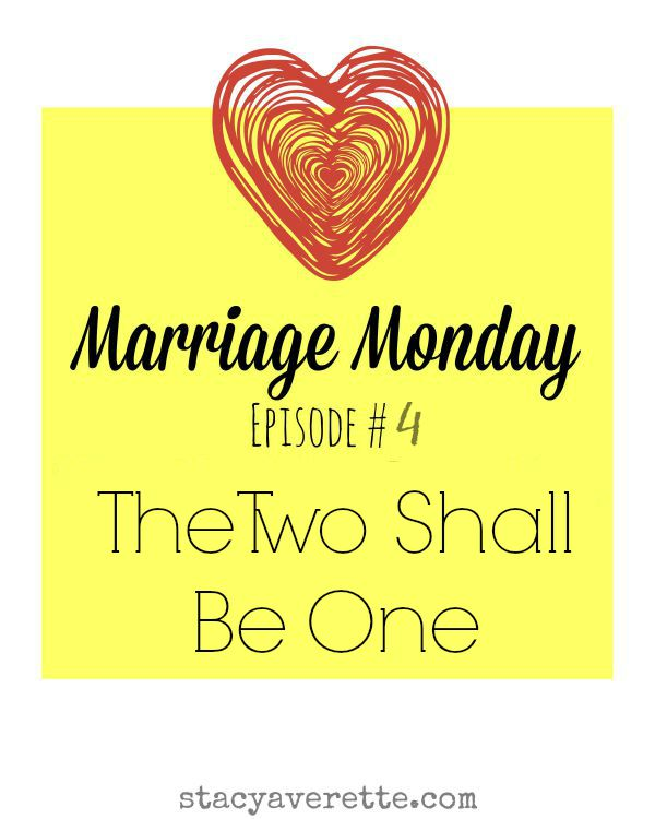 Marriage monday Ep 4