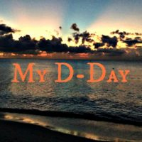 D-Day, victory in Jesus, surrender