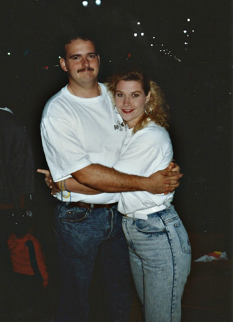 eric and stacy 1990 001
