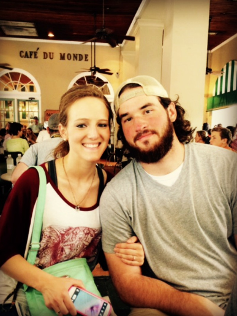 jon and molly new orleans