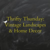 thrifty thursday sq