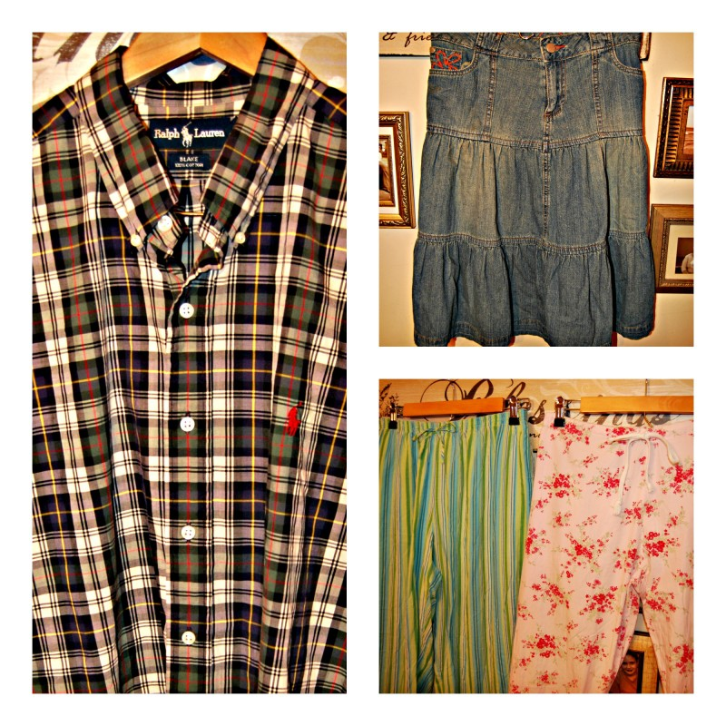 Thrifty, thrift store, frugal