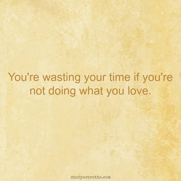 youre wasting your time 2